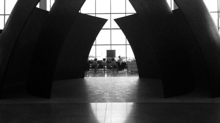 YYZ airport